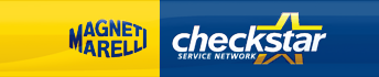 Magneti marelli checkstar service network partner