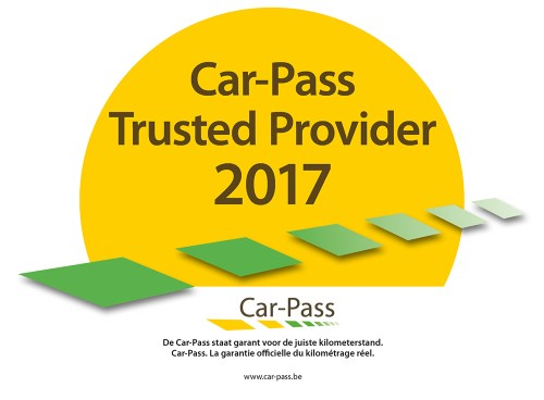 Meeusen Automotive Car-pass trusted provider 2017.